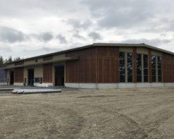 Miniseminar om «Bærekraftig hverdagsbygg i tre»