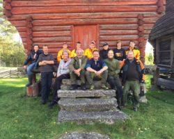 Årsmelding for Skogselskapet i Buskerud
