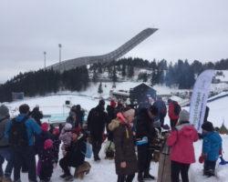 Holmenkollen Skifestival 2018