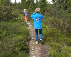 Sommerferie i Norge 2020